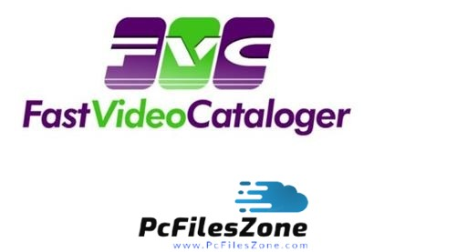 Fast Video Cataloger 2019 For PC Free Download