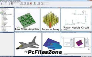 ANSYS Electronics Suite 2019