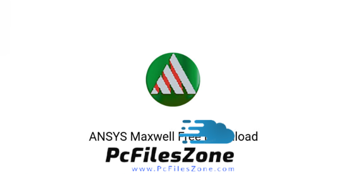 ANSYS Maxwell 2019 Free Download