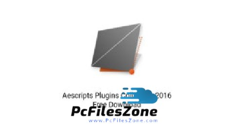 Aescripts Plugins Collection 2016 Free Download