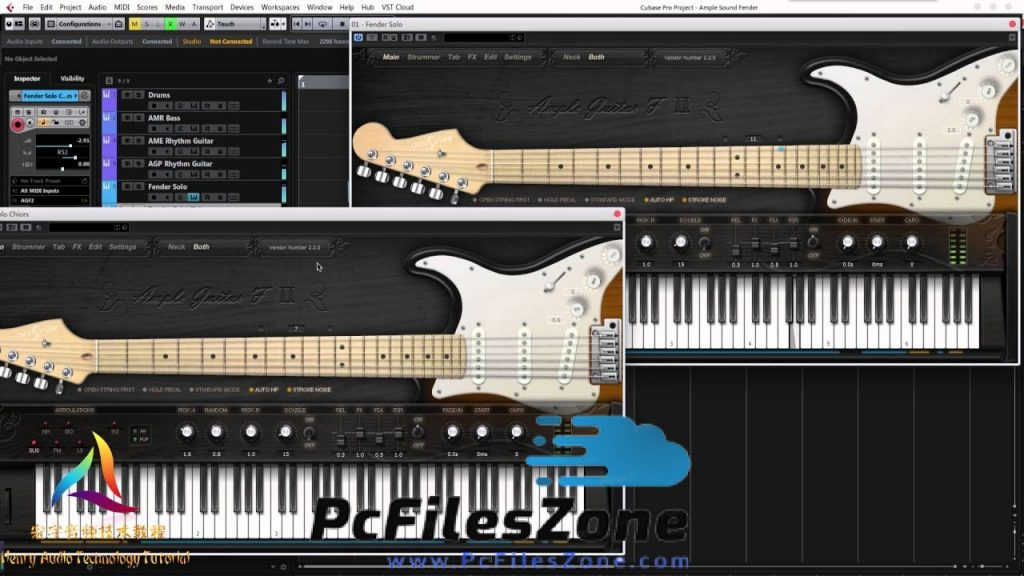 Ample Sound AGF2 2019 Free
