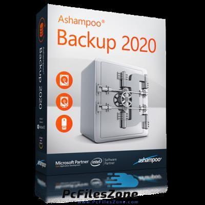 Ashampoo Backup 2020 Free Download For PC