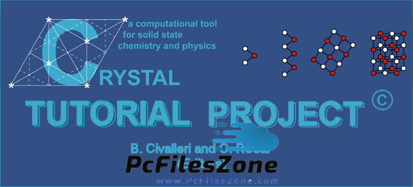 CRYSTAL 14 Latest Download