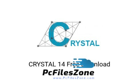 CRYSTAL 14 Latest Free Download
