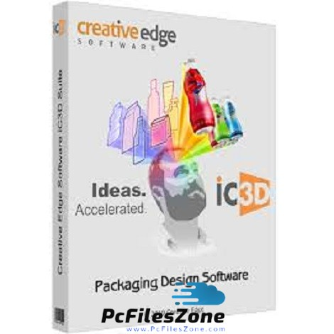 Creative Edge Software 6.0 iC3D Suite Free Download