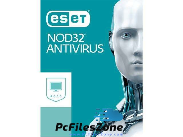ESET NOD32 Antivirus 2019 Free Download For PC