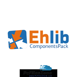 EhLib 9.4.013 Professional Edition 2019 Free Download For PC
