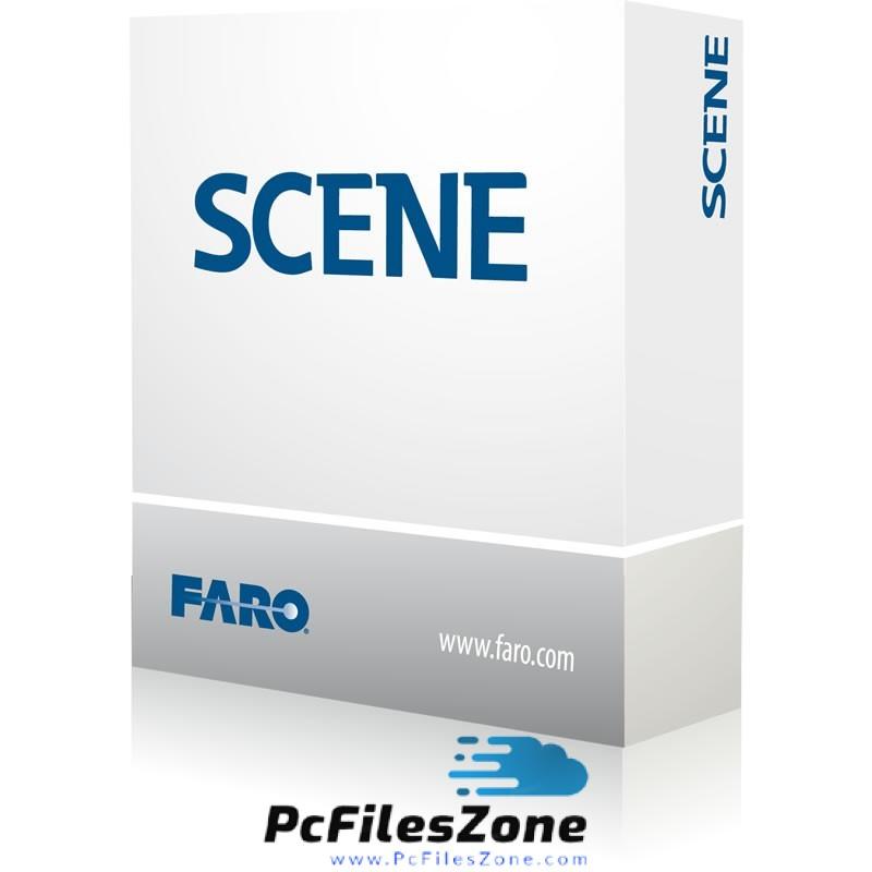 FARO SCENE 2019 Free Download