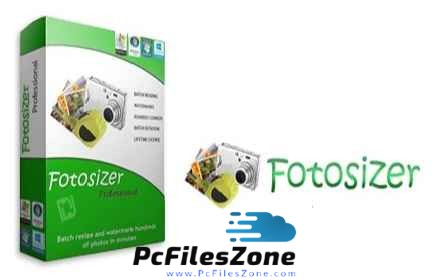 FotoSizer Professional 2019 For PC Free Download
