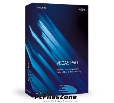 MAGIX Video Pro X v17.0 Free Download