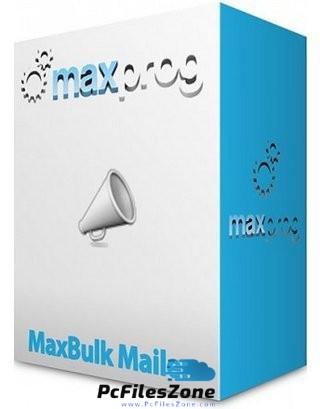 MaxBulk Mailer Pro 8.7.1 Free Download