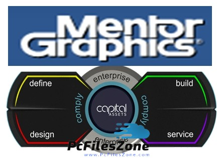 Mentor Graphics Capital 2019 Free Download