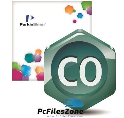 PerkinElmer ChemOffice Suite 2018 Free Download