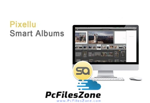 Pixellu SmartAlbums 2019 For PC Free Download