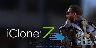 Reallusion iClone Pro 7.61.3304.1 + Resources, Plugins Pack Download