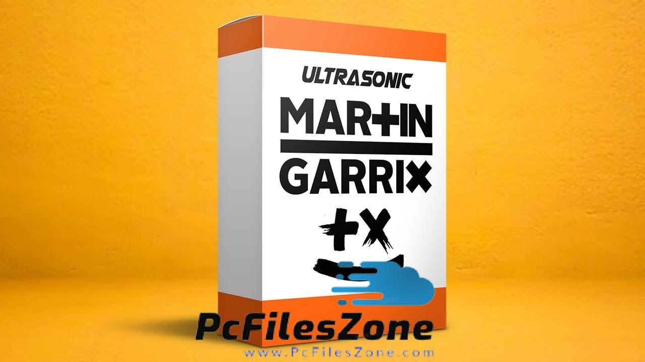 Ultrasonic – Martin Garrix Essentials Vol. 1 Free Download