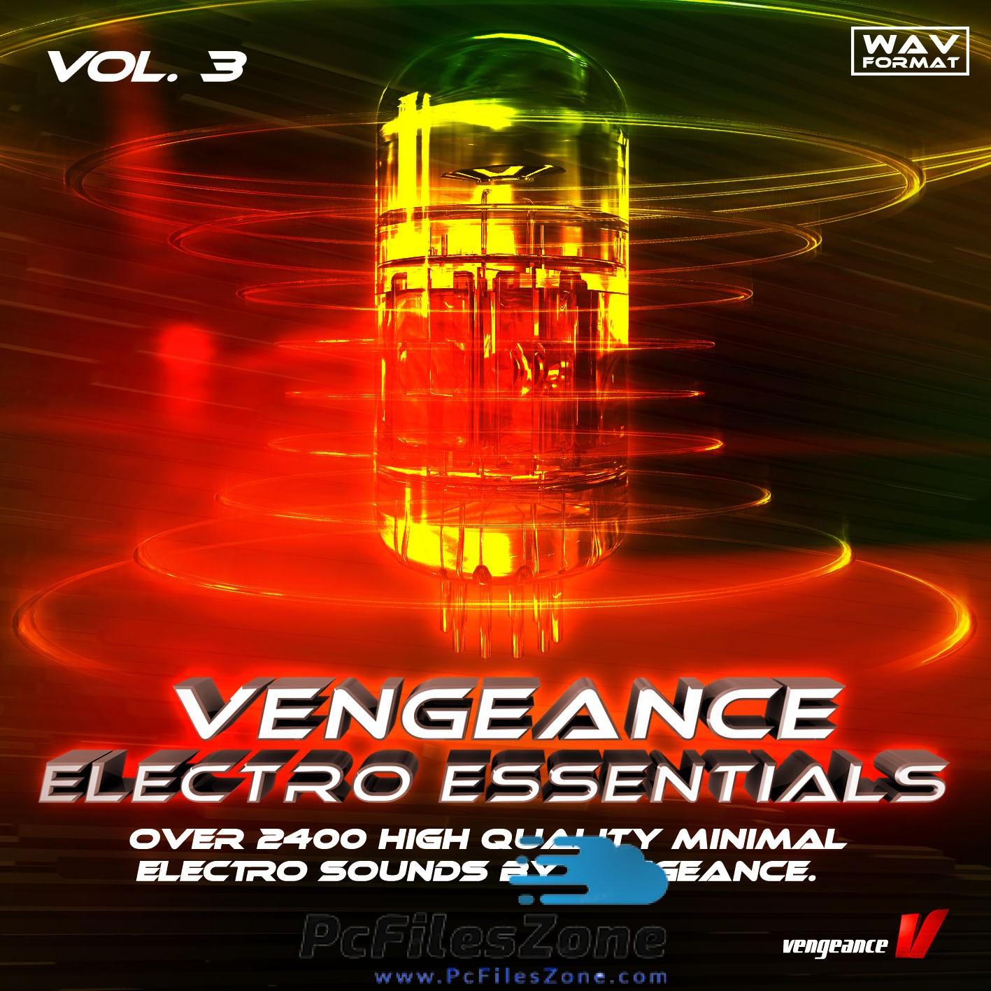 Vengeance – Electro Essentials Vol. 3 Free Download