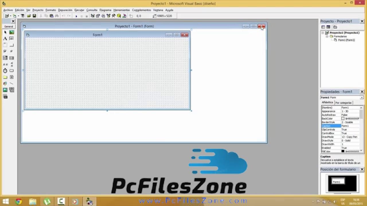 Visual Basic Free Download