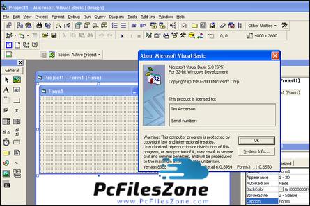 Visual Basic download free