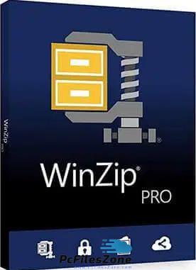 WinZip Pro 24 Latest Free Download