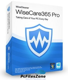 Wise Care Pro 365 5.4.4 + Portable Latest Free Download