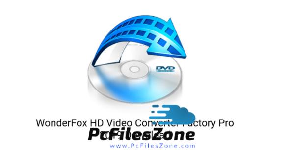 WonderFox HD Video Converter Factory Pro 2019 Download