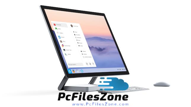 Zorin OS 15 Ultimate (64 Bit) Free Download