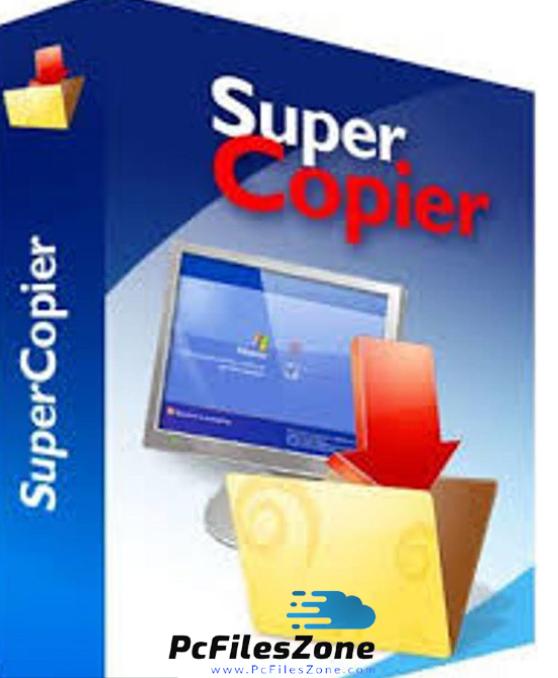 Supercopier 2019 Free Download