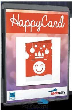 Abelssoft HappyCard 2019 Free Download