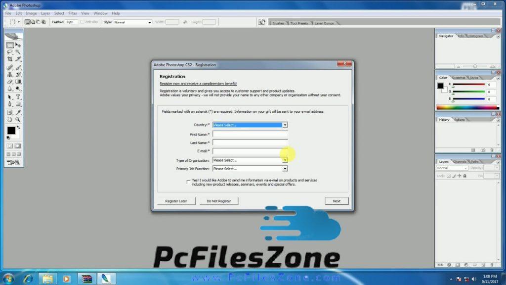 Adobe CS2 Premium Free