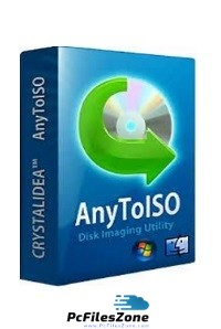 AnyToISO Professional 2019 Free Download