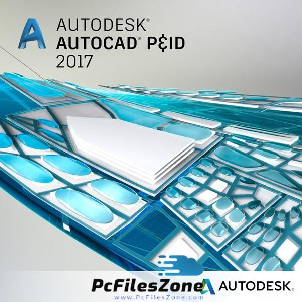 Autodesk AutoCAD P&ID 2017 Free Download