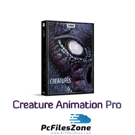 Creature Animation Pro 3.7 Free Download