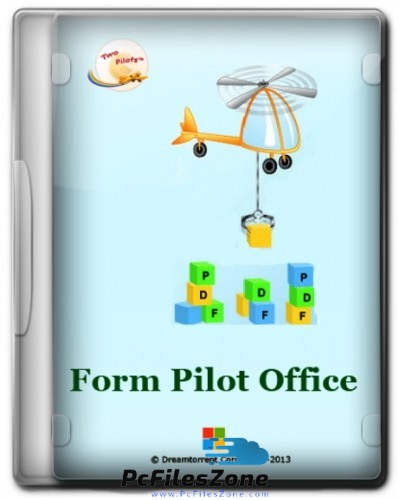 Form Pilot Office 2019 Free Download