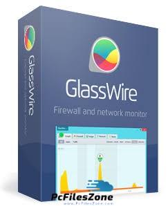 GlassWire Elite 2019 Free Download