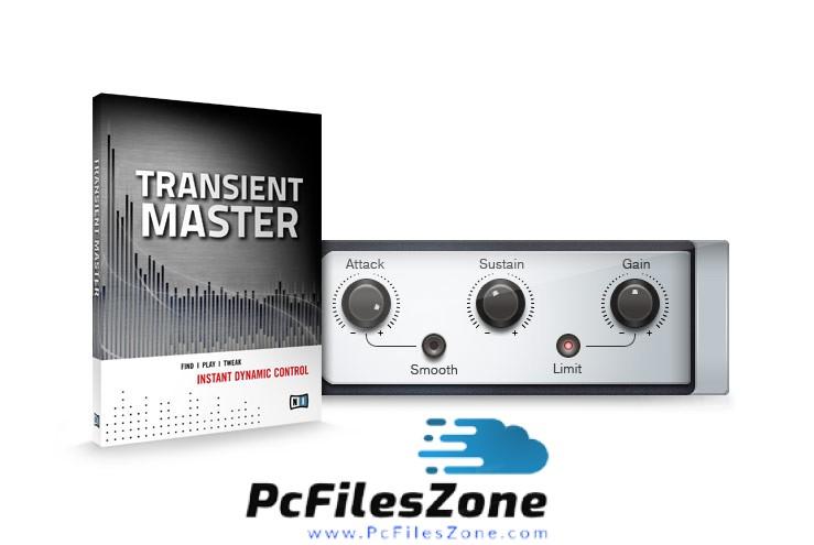 Native Instruments Transient Master Free Download