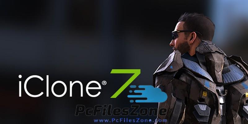 Reallusion iClone Pro 2019 Free Download