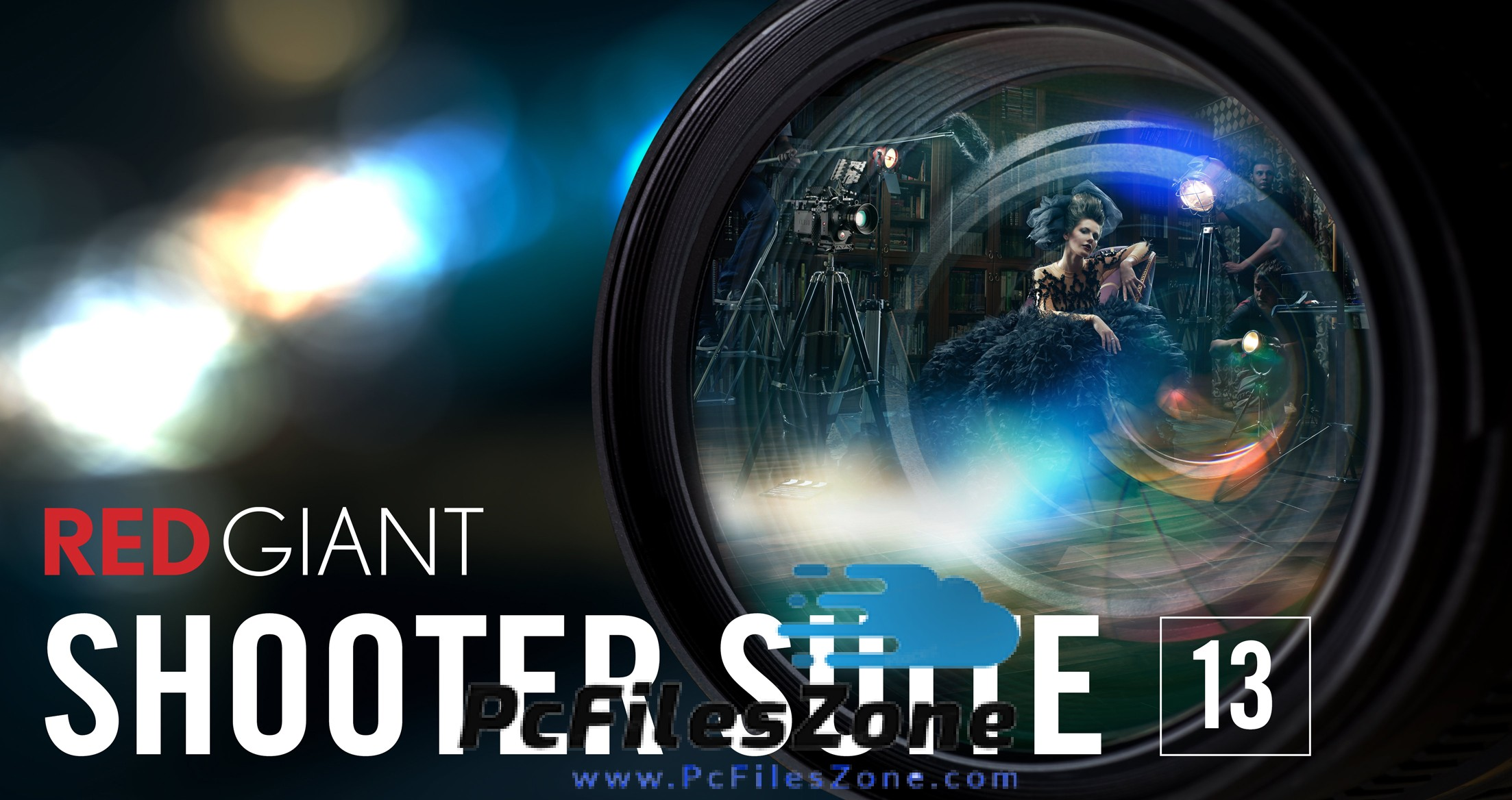 Red Giant Shooter Suite 13.1 For Pc Free Download