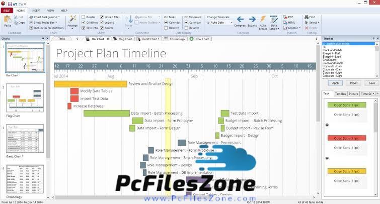Timeline Maker Pro 2019 Free