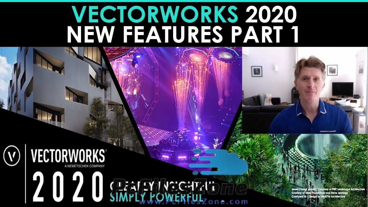 Vectorworks 2020 Free Download