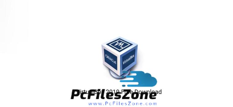 VirtualBox 2019 Free Download