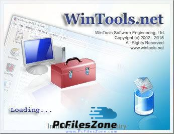 WinTools net Professional 2019 Free Download