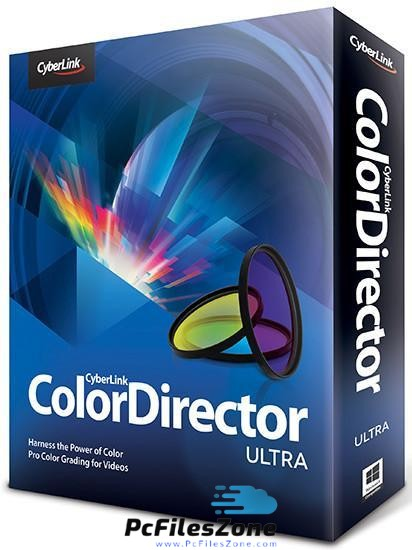 CyberLink ColorDirector Ultra (8.0.2103.0) 2019 Free Download