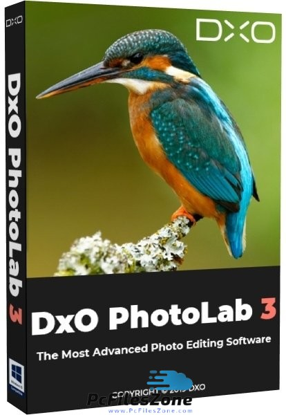 DxO PhotoLab 3.0 For Pc Free Download
