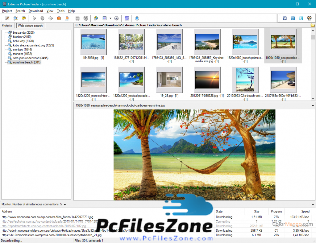Extreme Picture Finder 2019 Free