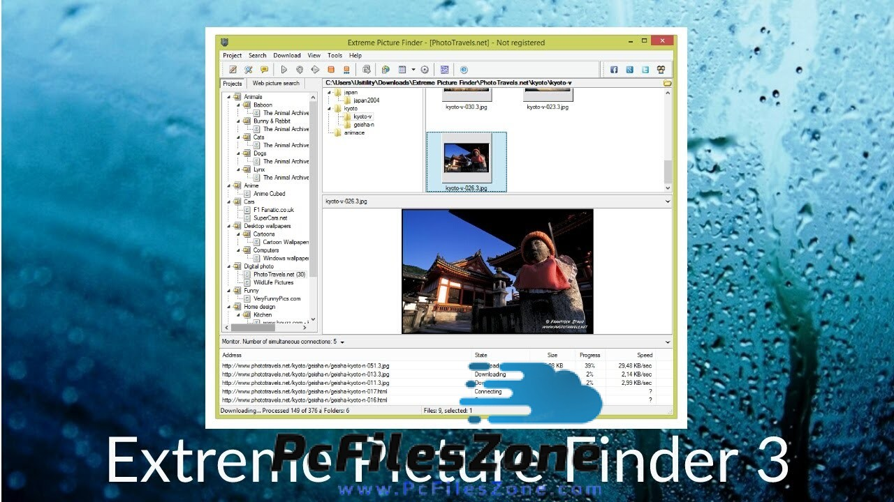 Extreme Picture Finder 2019 Free Download