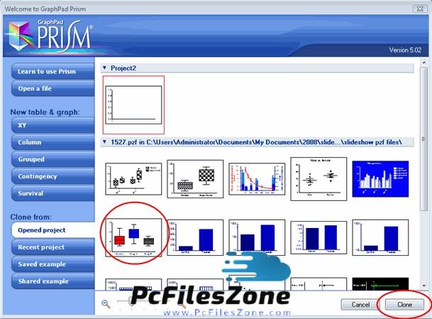 GraphPad Prism Download