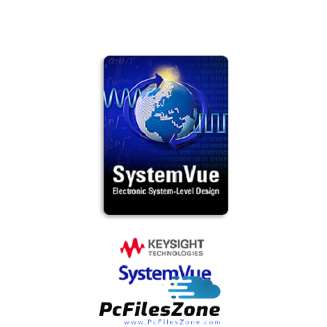 Keysight SystemVue 2020 For PC Free Download