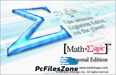 MathMagic Personal Edition 2019 Free Download