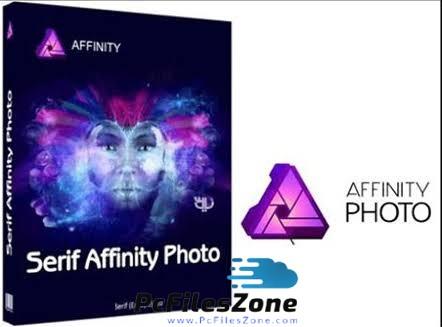 Serif Affinity Photo 2019 Free Download